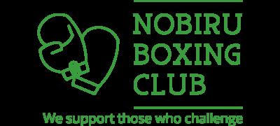 知多の出張ボクシング教室 NOBIRU BOXING CLUB